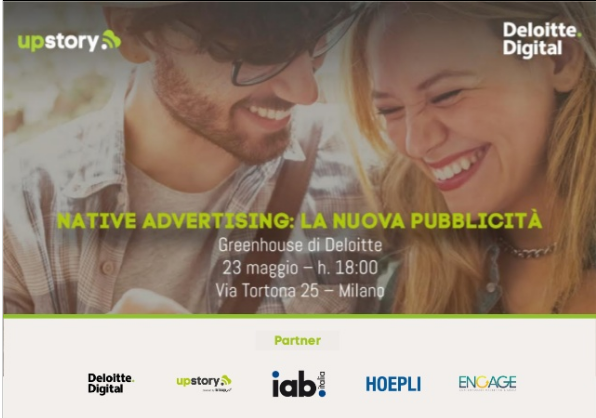 Native advertising – di che si tratta? Riflettiamoci su