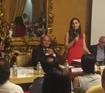 La Regione Marche presenta i bandi per le imprese del Piceno Oltre 92,6 milioni per crescita, competitività e nuova occupazione