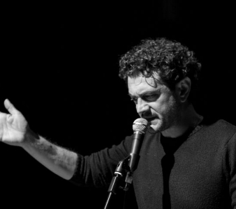 DIALOGHI D'AMORE / Fossombrone Teatro Festival 2018