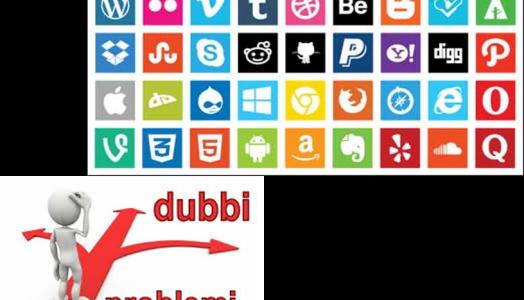 Quali social media per l'azienda? Ad ognuno il suo