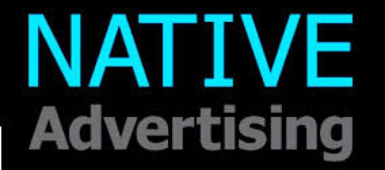 Native advertising: Ma di che si tratta realmente?