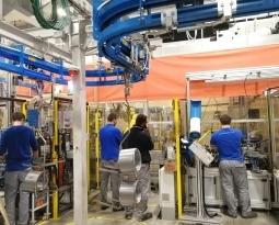 """Da MVM a Valmex, 50 anni percorsi ad anticipare il futuro Severino Capodagli: """"Prossima missione: sviluppare prodotti in acciaio"""""""